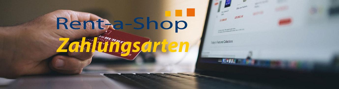 Rent A Shop Onlineshop Erstellen
